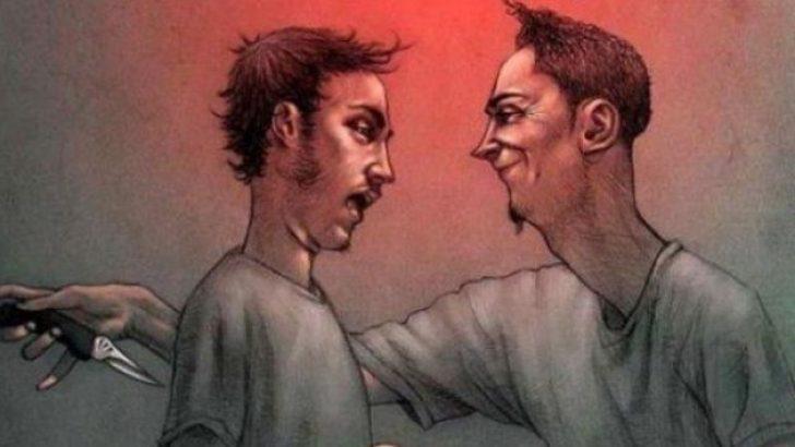 Asla Güvenmemeniz Gereken Etrafınızdaki Sahte Arkadaşların 6 Özelliği