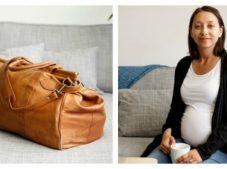 7 Hamile Kadın, 7 Doğum Çantası: Bambaşka Mekanlar, Bambaşka Şartlar