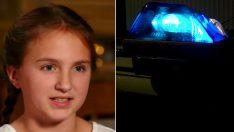 10 Yaşındaki Zeki Kız Ailesinin Öğrettiği Yöntemle Kaçırılmaktan Kurtuldu – Polis Şimdi Bütün Ebeveynlere O Yöntemi Öğretmelerini Öneriyor