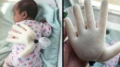 Yatağına Yatırır Yatırmaz Ağlayan Bebeği İçin Bulduğu Çözümü Şimdi Bütün Anneler Kullanmaya Başladı