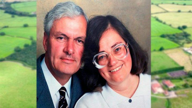 H-ayatını Kaybeden Eşi İçin 6.000 Ağaç Dikti – Ağaçlardaki Ayrıntıyı Yıllar S-onra Bir Pilot Farketti