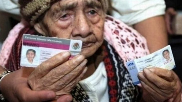 127 Yaşındaki Meksikalı Kadın, Sırrını Açıkladı