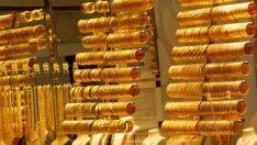 Altın fiyatları ne kadar oldu gram ve çeyrek altın fiyatları